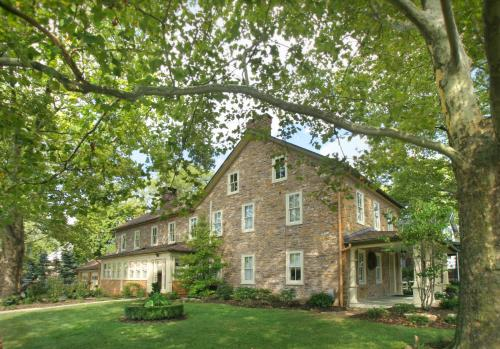 Stoney Rest Guest House - Macungie, PA 18062