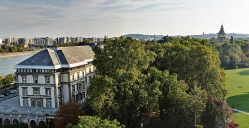 Danubius Grand Hotel Margitsziget photo 7