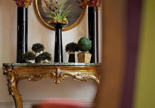 Aldrovandi Villa Borghese - The Leading Hotels of the World photo 3