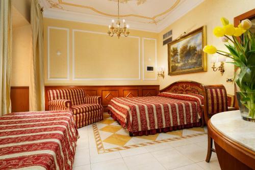 Comfort Hotel Bolivar photo 36