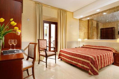 Comfort Hotel Bolivar photo 38