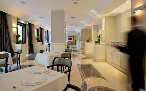 Aldrovandi Villa Borghese - The Leading Hotels of the World photo 8