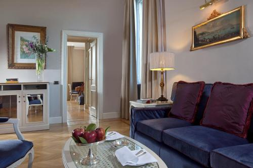Aldrovandi Villa Borghese - The Leading Hotels of the World photo 9