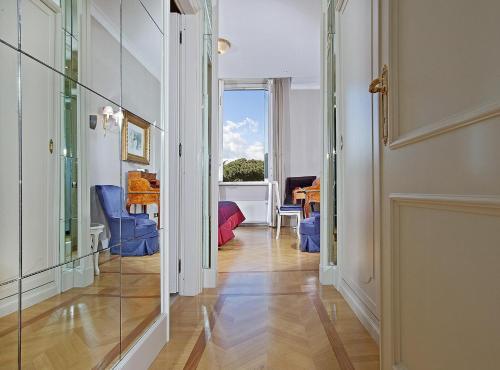 Aldrovandi Villa Borghese - The Leading Hotels of the World photo 10