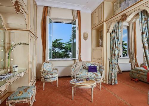 Aldrovandi Villa Borghese - The Leading Hotels of the World photo 11