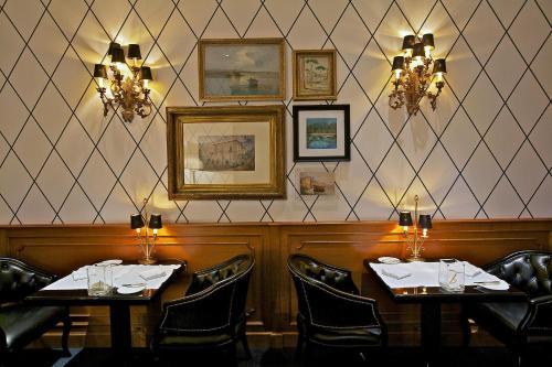 Aldrovandi Villa Borghese - The Leading Hotels of the World photo 13