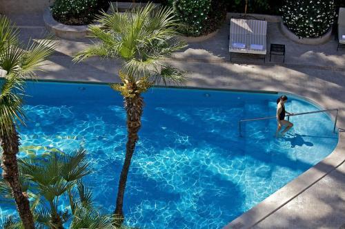 Aldrovandi Villa Borghese - The Leading Hotels of the World photo 20