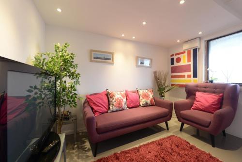 Hatton Garden 3 Bedroom Family Apartment photo 32