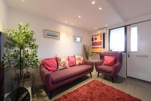 Hatton Garden 3 Bedroom Family Apartment photo 33