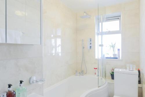 Hatton Garden 3 Bedroom Family Apartment photo 36