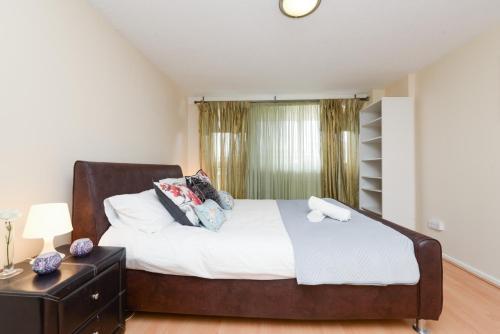 Hatton Garden 3 Bedroom Family Apartment photo 46