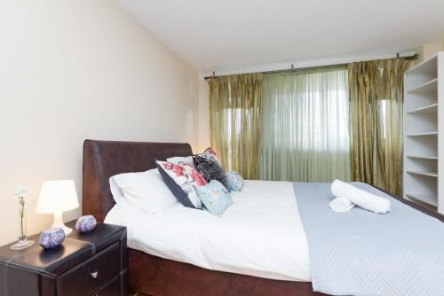 Hatton Garden 3 Bedroom Family Apartment photo 47