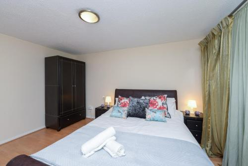 Hatton Garden 3 Bedroom Family Apartment photo 50