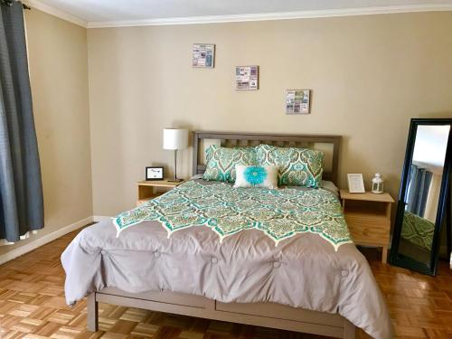 Downtown 1 Bedroom Apt 20l - Atlanta, GA 30308