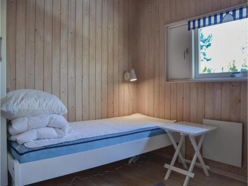 Two-bedroom Holiday Home In Grasted