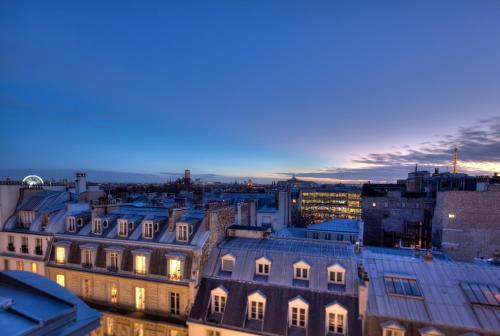 Le Bristol Paris photo 54