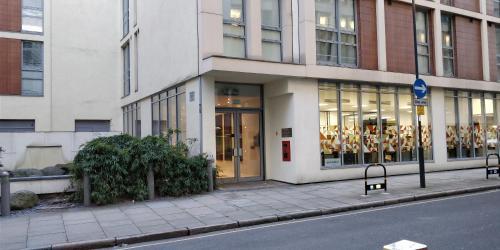 A-HOTEL com - Citadel Apartments Barbican, Apartment, London, United