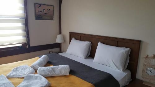Kıyıkoy Atakale Butik Otel tatil