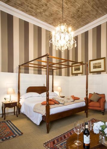 Hotel Casa Silva Photo