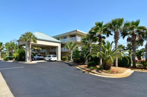 Best Western Navarre Waterfront Photo