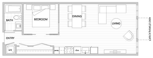 Downtown Sweet Condo With Parking - Victoria, BC V8W 1R3