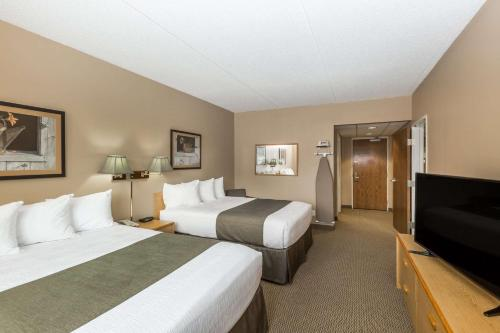Travelodge Inn & Suites By Wyndham Deadwood - Deadwood, SD 57732