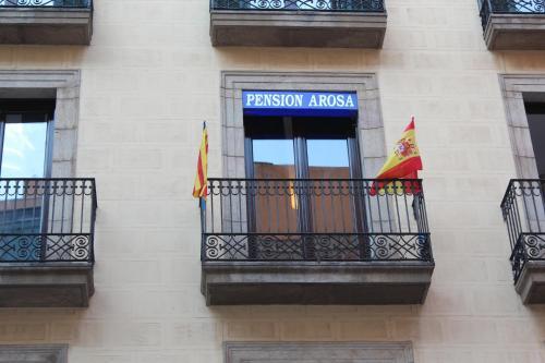 Pensión Arosa photo 43