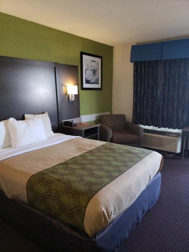 Econo Lodge Elizabeth City Photo