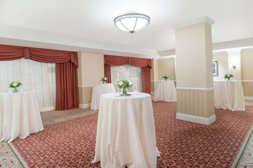 The George Washington - A Wyndham Grand Hotel Photo