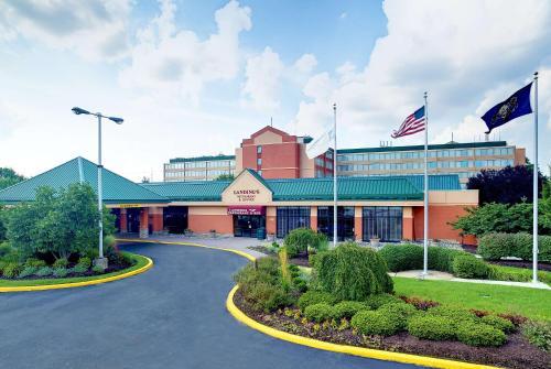 Wyndham Garden Philadelphia Airport Photo