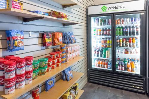 Wyndham Garden Greensboro Photo