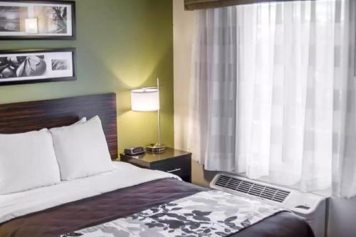 Sleep Inn Missoula Photo
