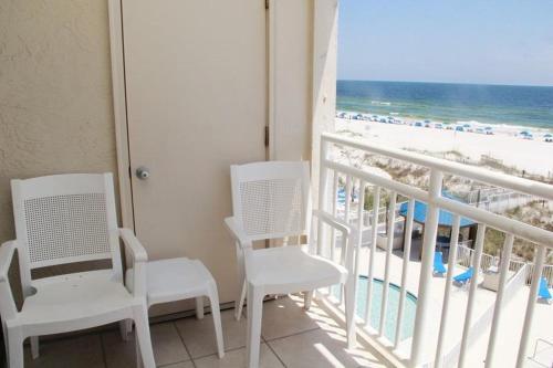 Sugar Beach 345 E - Orange Beach, AL 36561