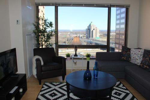 Luxurious 1br Spectra Boutique Apt In Downtown Ct! - Hartford, CT 06103