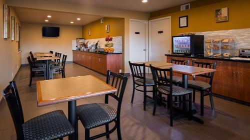 Best Western Cordelia Inn Photo