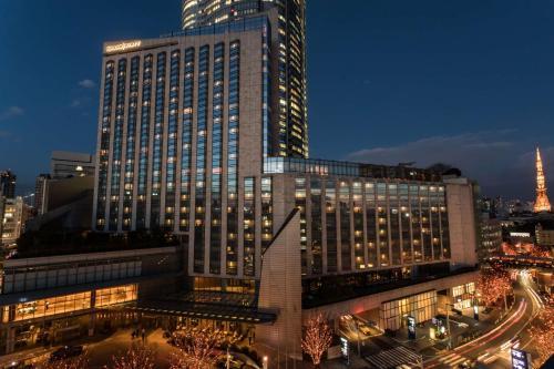 Grand Hyatt Tokyo impression