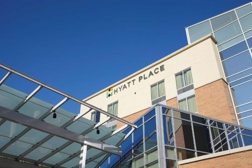 Hyatt Place Saratoga/Malta Photo