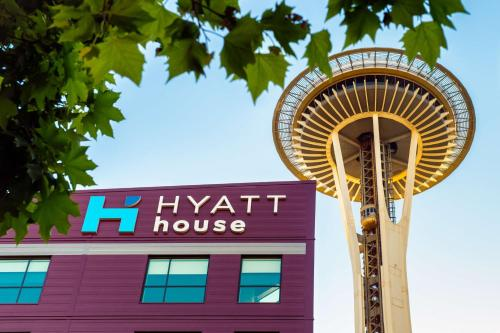 Hyatt House Seattle Downtown impression