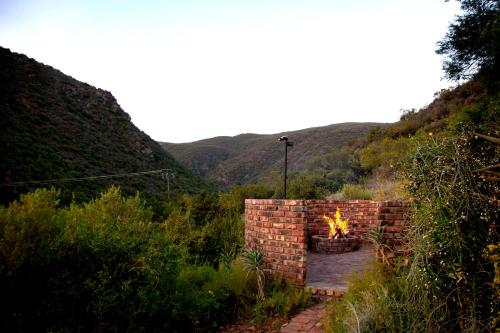 De Poort Country Lodge Photo