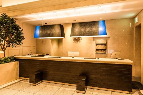 HOTEL MYSTAYS PREMIER Omori photo 70