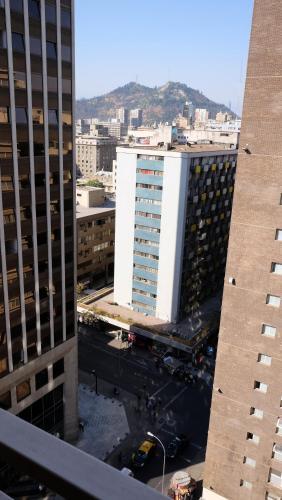 Santiago Wine Rent Apartments Photo