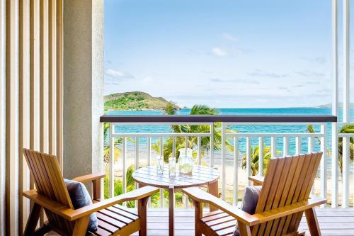 Park Hyatt St Kitts Photo