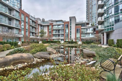 The Urban - Vancouver, BC V6B 0C1