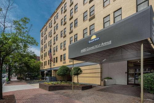 Days Inn Washington DC – Connecticut Avenue impression