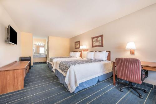 Days Inn Bryan College Station Photo