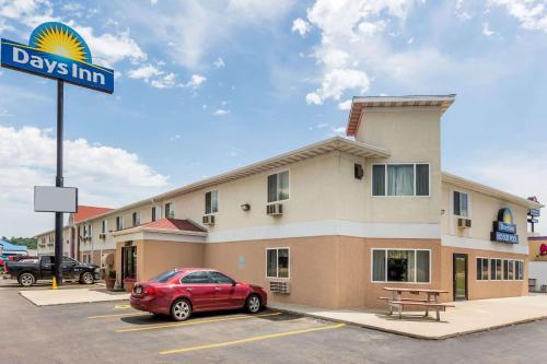 Days Inn - Sioux City Photo
