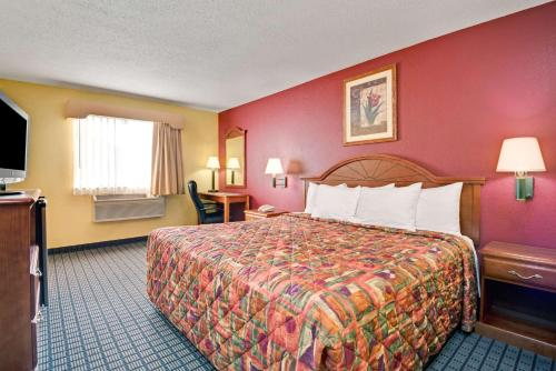 Days Inn - Torrington Photo