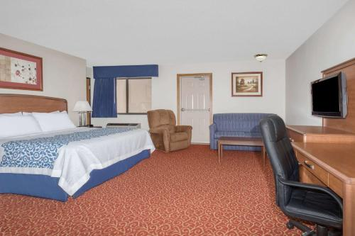Days Inn Sidney Photo