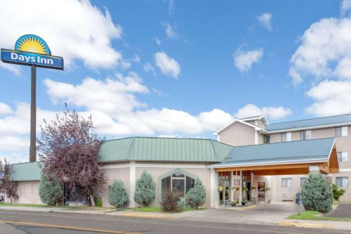 Days Inn Butte Photo