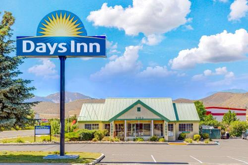 Days Inn Carson City Photo